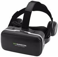 Очки виртуальной реальности для смартфона VR SHINECON G04E