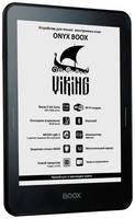 Электронная книга ONYX BOOX BOOX Viking 8 ГБ обложка