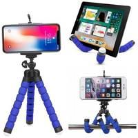 Life Style Трипод для смартфона универсальный / Гибкий селфи штатив / Тренога на гибких ножках Selfie Tripod