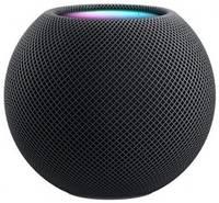 Умная колонка Apple HomePod mini, космос