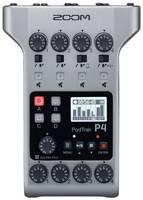 Zoom P4 Рекордер для подкастов