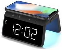 SmartBuy Беспроводное зарядное устройство Smart Buy SBP-W-101