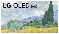 """Телевизор OLED LG OLED65G1RLA 64.5"""" (2021)"""