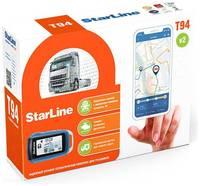 Сигнализация для грузовика StarLine T94 Ver.2