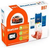 Сигнализация для автомобиля StarLine B97