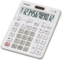 Калькулятор настольный полноразмерный Casio GX-12B-WE 12 разрядов