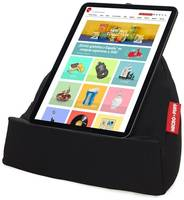 Balvi Подставка для планшета и смартфона Micro Puff черная