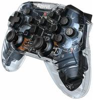 Игровой контроллер/геймпад Baseus SW Motion Sensing Vibrating Gamepad GMSWA-01