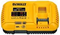 Зарядное устройство DEWALT DCB117, 12/14.4/18/54 В, 12А