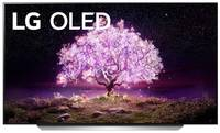 "Телевизор OLED LG OLED48C1RLA 47.6"" (2021), ванильный"