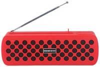 Беспроводная портативная bluetooth (блютус) колонка с функицей FM радиоприеник, Booms Bass L10