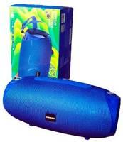 Портативная акустическая колонка BR12 BOROFONE синяя