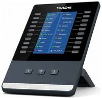 IP-телефония Yealink EXP43