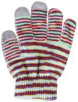 Теплые перчатки для сенсорных дисплеев Activ Детские Multi 1