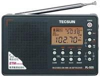 Радиоприемник Tecsun PL-505