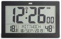 Радиочасы ADE XL CK1927