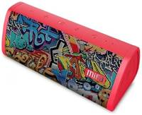 Портативная акустика MIFA A10, grafitti 1
