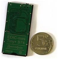 Диктофон Edic-mini Tiny+ B74-150