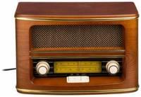 Ретро-радиоприемник CAMRY CR1103