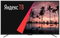 """Телевизор Leff 50U620S 50"""" (2020) на платформе Яндекс.ТВ"""
