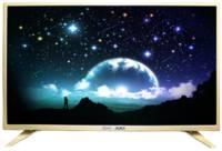 "Телевизор Shivaki US43H1401 43"" (2020), золотой"