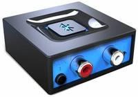 Аудиоадаптер Logitech Bluetooth Audio Receiver для подключения колонок