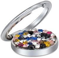 LuxCase Кольцо держатель для телефона / Сияние / 31 мм / Разноцветный