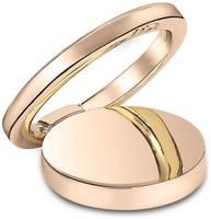 LuxCase Кольцо держатель для телефона / Метал / 31 мм / Розовое