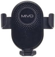 Держатель с беспроводной зарядкой Mivo MZ-14