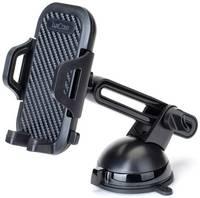 Автомобильный держатель телефона на присоске / раздвижной CH-C 106 от LuxCase