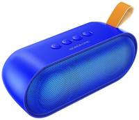 Беспроводная портативная колонка Borofone BR8 Broad sound, цвет: