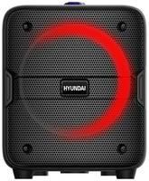 Минисистема Hyundai H-MAC180 30Вт/FM/USB/BT/SD/MMC