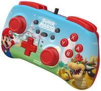 Геймпад HORI Horipad Mini for Switch, Super Mario