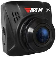 Видеорегистратор Artway AV-397 GPS Compact, GPS