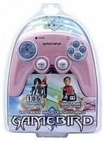 Exeq Портативная игровая приставка GameBird + 105 игр