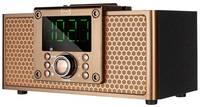 Портативная аудиосистема с Bluetooth MAX MR-360 Bronze