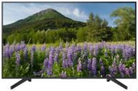 "Телевизор Sony KD-43XF7096 (43"", 4K, IPS, Edge LED, DVB-T2/C/S2, Smart TV)"
