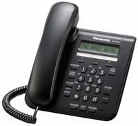 VoIP-телефон Panasonic KX-NT511А