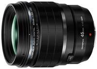Объектив Olympus ED 45mm f/1.2 Pro