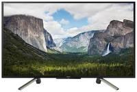 """Телевизор Sony KDL-50WF665 (50"""", Full HD, VA, Direct LED, DVB-T2/C/S2, Smart TV)"""