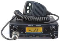 Автомобильная радиостанция MEGAJET MJ-450 Turbo