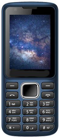Сотовый телефон Nobby 230 Dark
