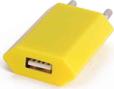Зарядное устройство Liberty Project USB 1А SM000123