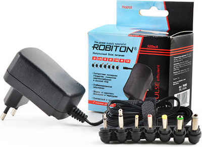 Блок питания Robiton TN500S 14526