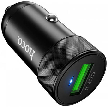 Зарядное устройство Hoco Z32 Speed Up USB QC3.0
