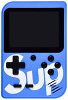 Игровая приставка Palmexx Sup Game Box 400 in 1 PX/GAME-SUP-400-BLU