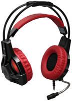 Наушники Defender Lester -Red 64541