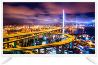 """Телевизор Mystery MTV-2434LTA2 (24"""", HD, LED, DVB-T2/C, Smart TV)"""