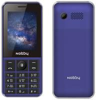 Сотовый телефон Nobby 240 LTE NBC-BP-24-412