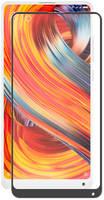 Противоударное стекло Innovation для Xiaomi Mi Mix 2S 2D Full Glue Cover Black 12776